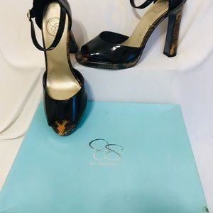"Jessica Simpson Shoes - Jessica Simpson ""Sarkin"" Heels"
